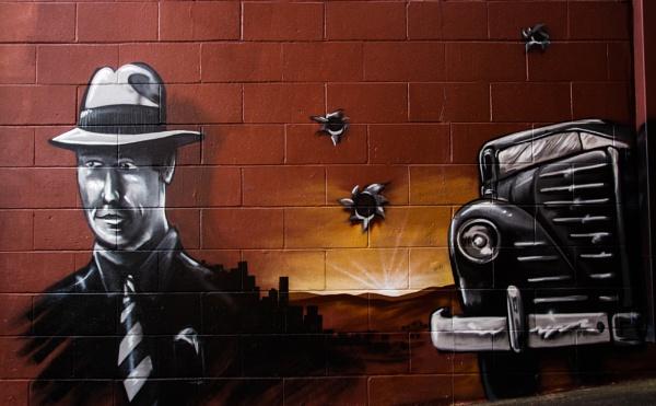 Street Art by 5000eh