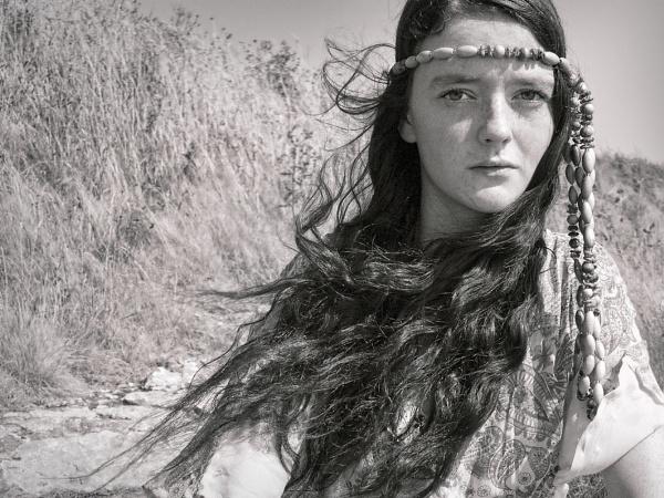 Gone native by Syren
