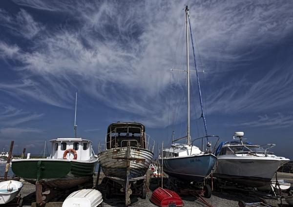 Costa del Groomsport by peterellison