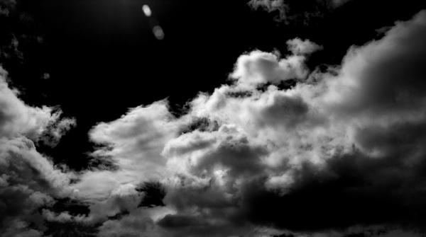 Cloudscape by FrankThomas