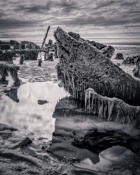 Wreck by EdricCross