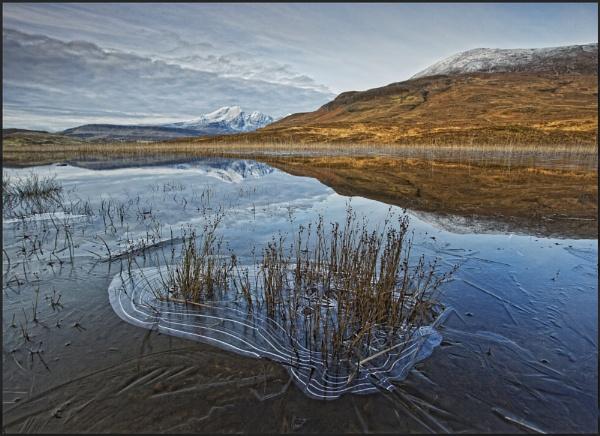 Loch Chrisoid