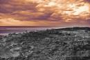 Warm Sky. by robertwilliams