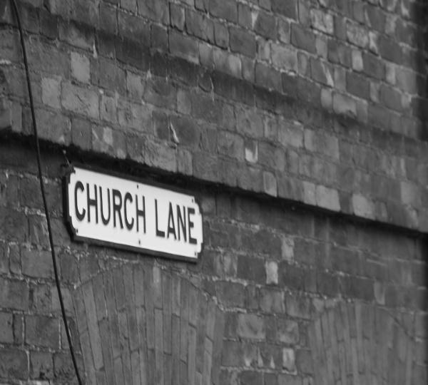 Street Sign by jimbob5643