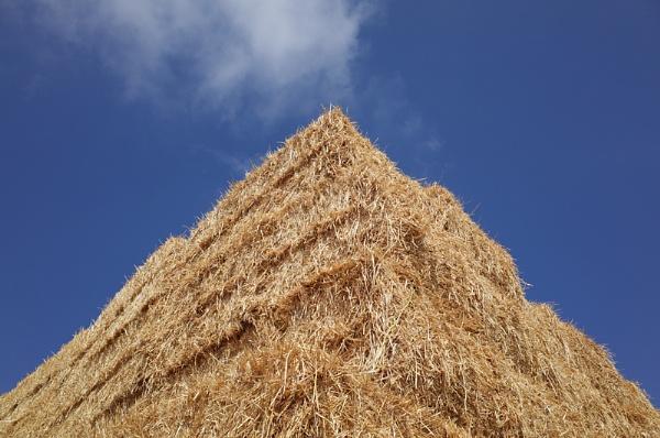 Pyramid by josa
