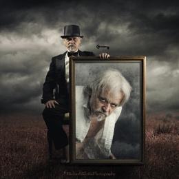 the Strange Self Portrait of Dr. Henry Jekyll (revisited)