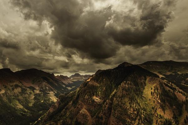 Colorado Storm by TomCuccio