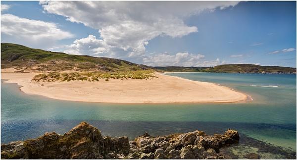 The Angler... by Scottishlandscapes
