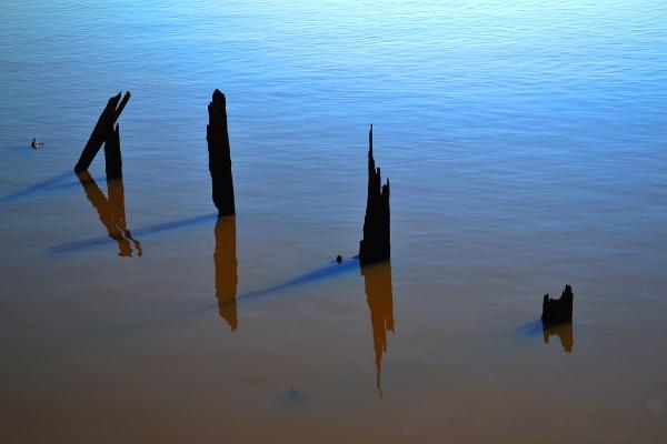 River by Davidroid