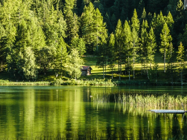 Lautersee by AlexAppleby