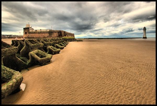 New Brighton Liverpool by fredhud
