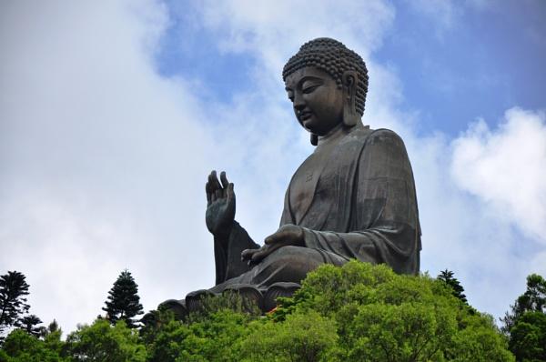 Tia Tan Buddha by Mike_Reid