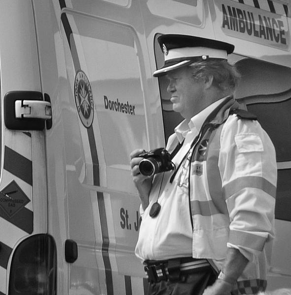 Urban Life 21 - Everyone's a Photographer now.