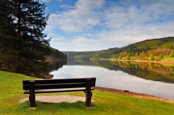 A Peaceful Spot.... by bikerone