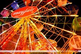 Joyland Entertainment Park - Lahore, PK