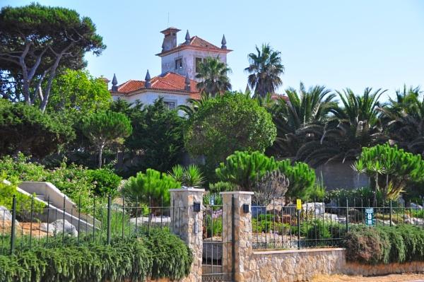 Torre das Milagres by HarrietH