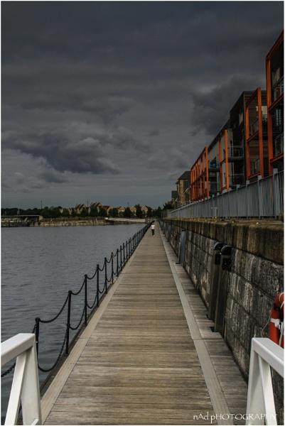 Boardwalk by NDODS