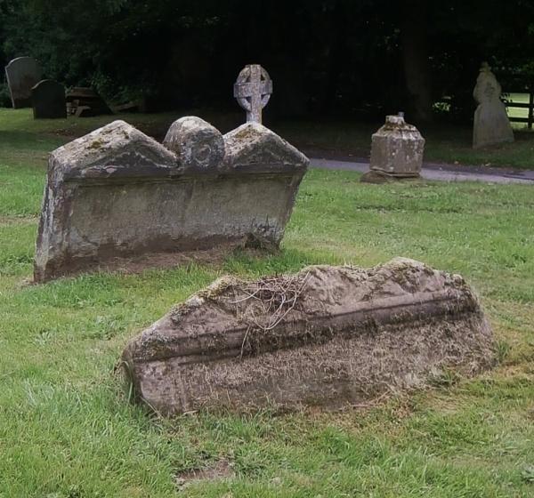 Sinking Graves