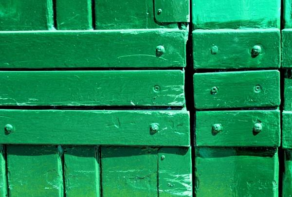 Wood Green? by Chinga
