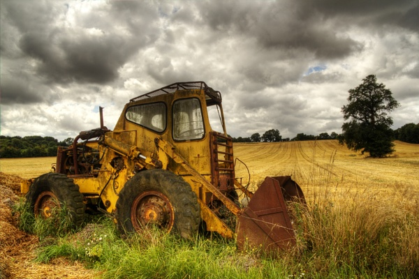 Digger by siduck68