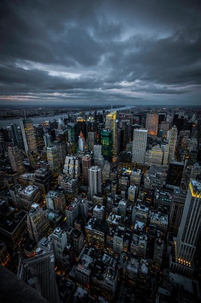 NYC by TripleBlue