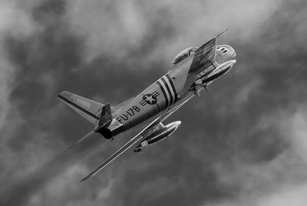 F-86 by snapbandit