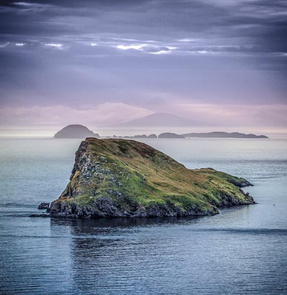 Island Paradise by CDSINUK