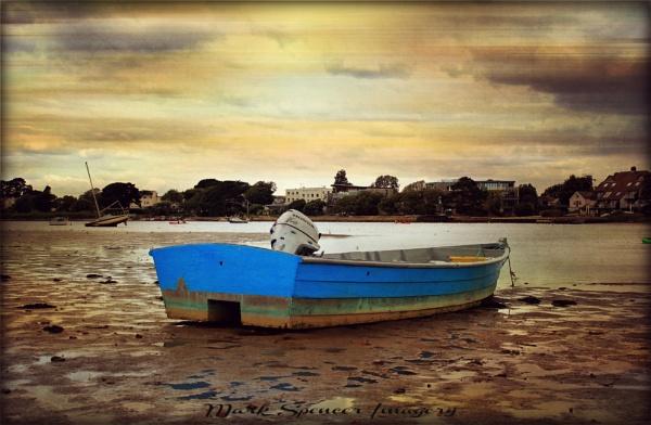 Muderford Quay - Dorset by sluggyboy