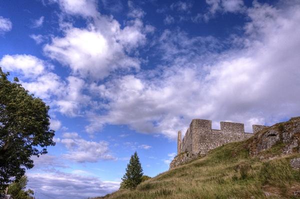 Hune castle by milepost46