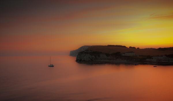 Island Heat by ukscotth