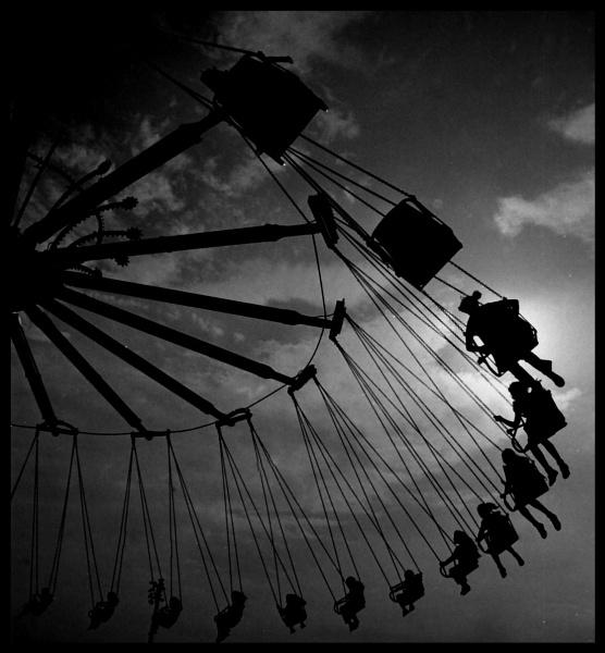 Play days by Aldo Panzieri