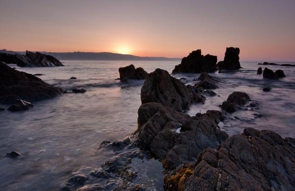 Dawn Is Breaking by CHRISB911
