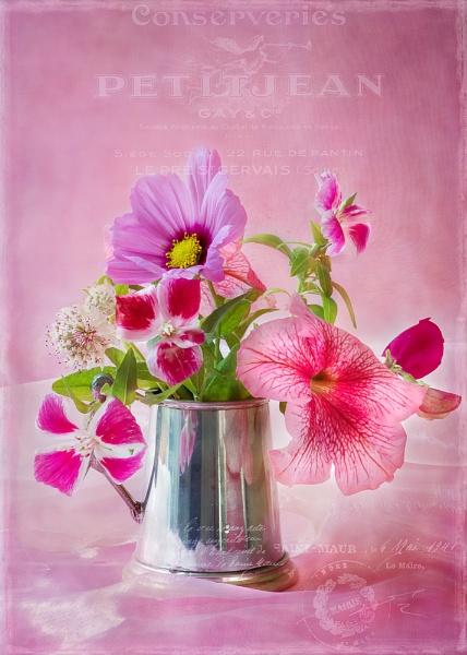 summer blush by JanieB43