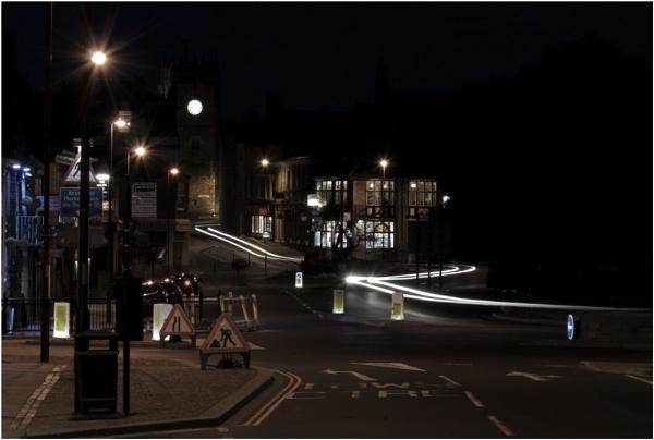 Richmond Nights by 213hardy