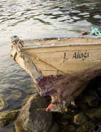 L. Aliaga (Port Aliaga)
