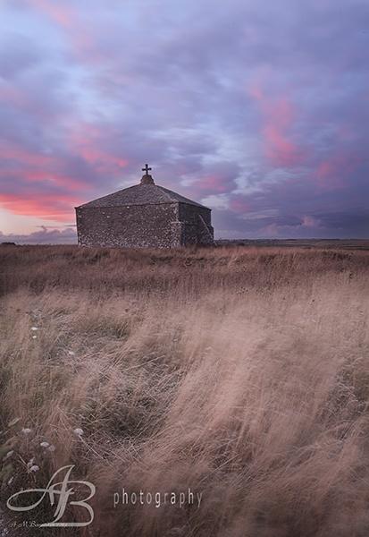 St Aldhelms Chapel by banny