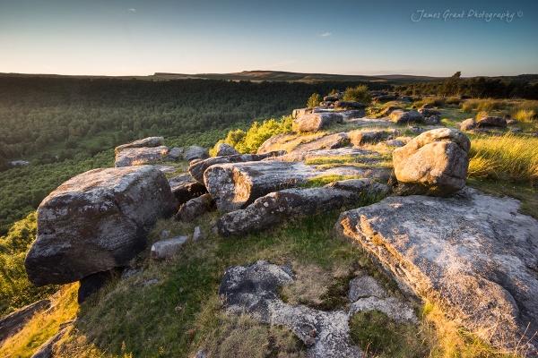 Gardoms Edge by jamesgrant