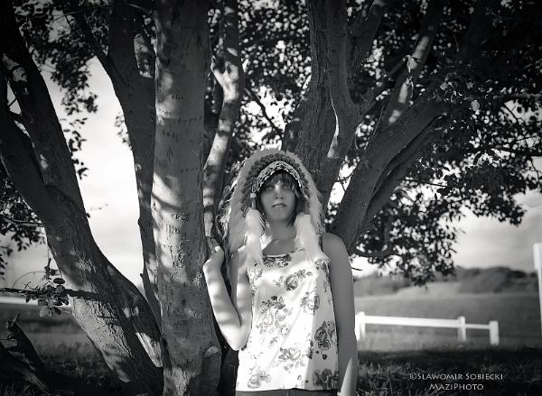 Anna Nagajew by MaziPhoto