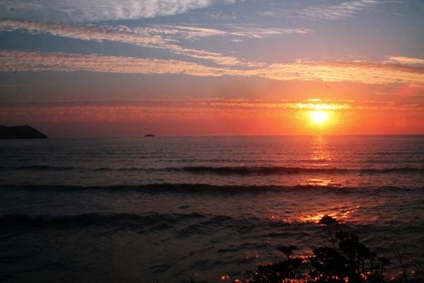 My symbolic Sunset by jamminshots