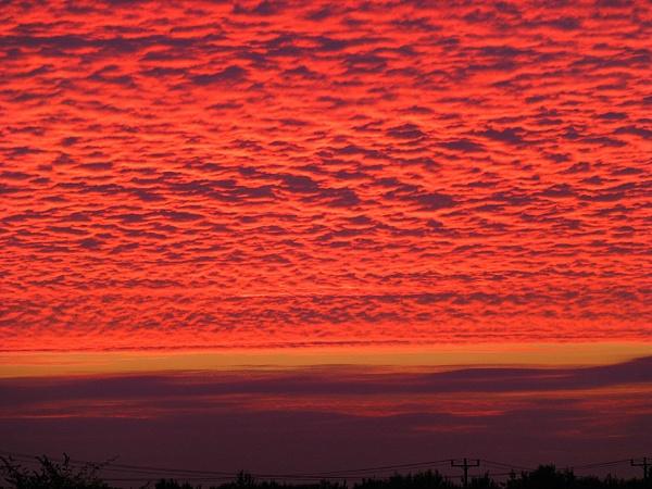 Beautiful morning by Gary66