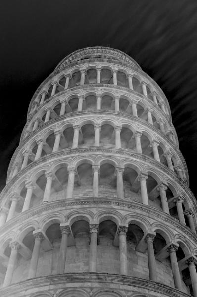 Pisa by pete146uk