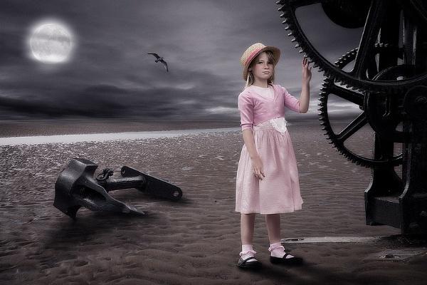 Moonlight Mystery by Brookhousek