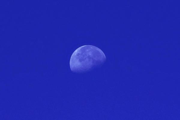 moods of moon by Bantu