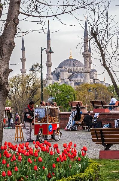 Istanbul by guitarman74uk