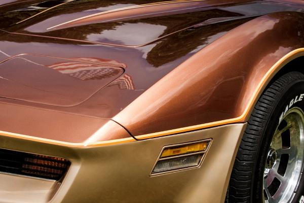 Corvette by morpheus1955
