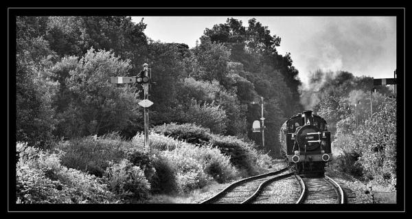 east lancs railway by raygregson