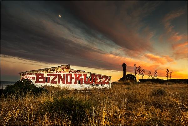 BiZNO by Baz72