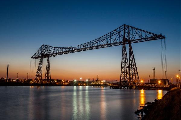 Transporter Bridge by photodoktor