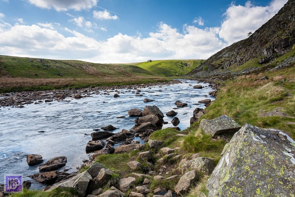 Falcon Clints, Teesdale by IanBurton
