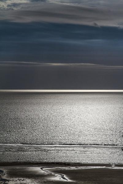 Harlech Sunset by bailey73
